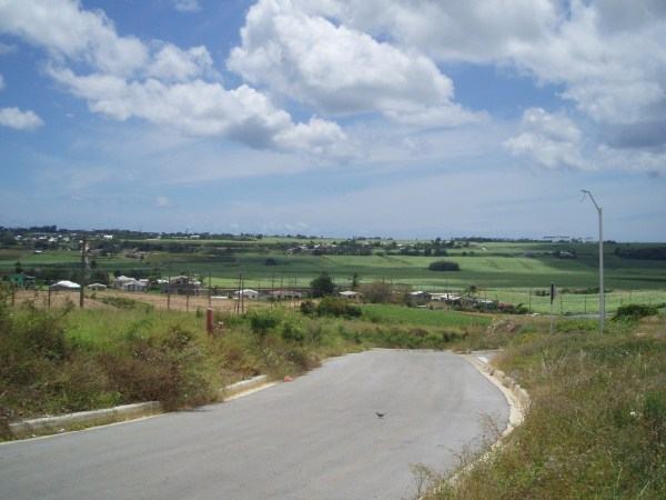 Land For Sale in  Bulkeley Heights Development, St. George , Barbados
