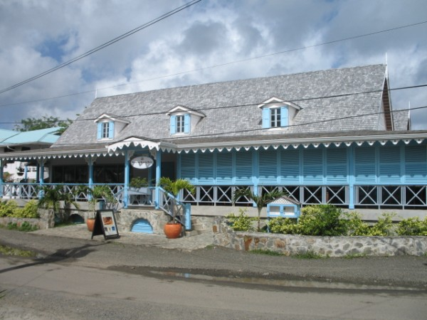 Restaurant For Sale in  Rodney Bay, Gros Islet, St. Lucia