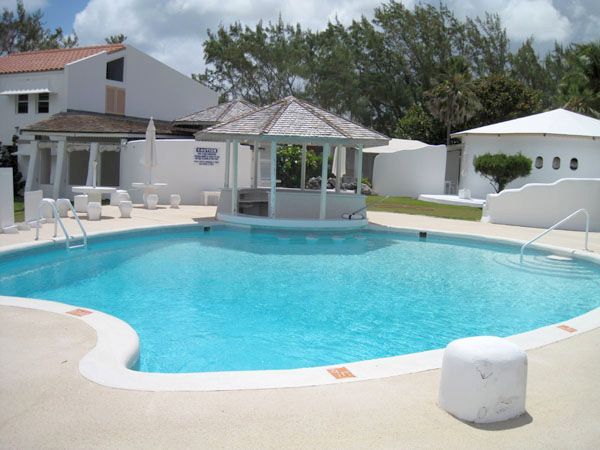 Hotel For Sale in  Inch Marlow, Christ Church, Barbados