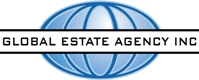 Global Estate Agency Logo